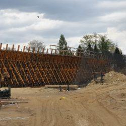 WS-9 Deskowanie ścian